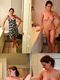 Teen dressed undressed, Milf dressed undressed, Undress, Dress, Undressed, Teen dress