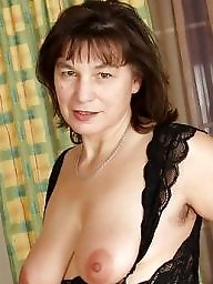 Older, Mature slut