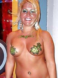 Public mature, Public, Public nudity, Public tits, Fantasy