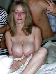 Mature wife humiliated