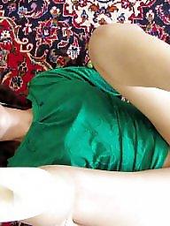 Persian, Mature ass