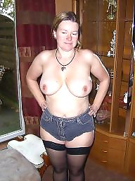 Stockings, Mature, Stocking