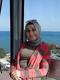 Turkish, Muslim, Arab, Turkish hijab, Turbanli, Arabic