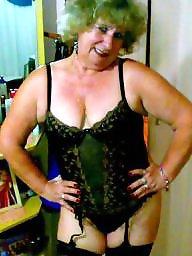 Brazilian, Granny