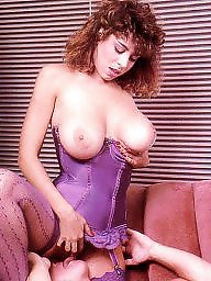 Vintage boobs, Vintage, Christy canyon