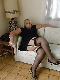 Wam stockings, Chesz mature