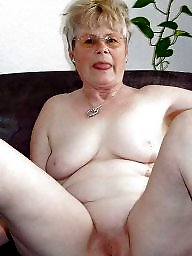 Granny, Mature, Fuck, Grannies