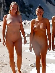 Nudists, Nudist