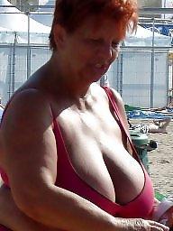 Bikini, Mature bikini