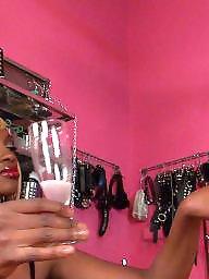 Black femdom, Ebony femdom, Femdom