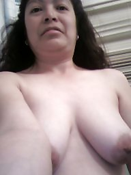 Ex wife, Milf hairy