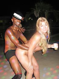 Wife interracial, Interracial, Interracial wife, Holiday, Dominican, Holidays