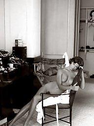 Vintage milf, Nude milf, Vintage celebrities