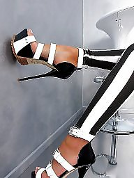 Femdom, Extreme, Shoes