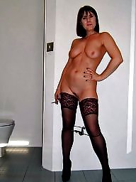 Sexy mature, Sexy milf, Legs, Stockings, Mature legs, Horny milf