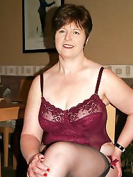Mature, Dressed, Dress, Mature amateur, Amateur mature