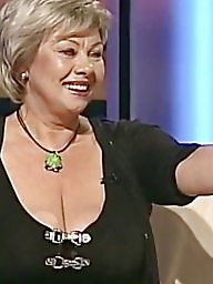 Russian mature, Busty mature