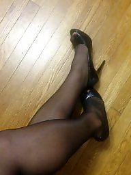 Toe stocking, Pantyhose and heels, Stockings toes, Stockings heels, Stockings heel amateur, Stockings and heels