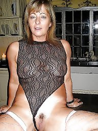 Mature amateur, Milf slut