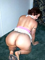 Moms, Mom ass, Aunt, Mom, Mature ass, Ass mature