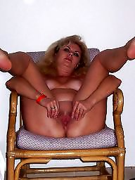 Mature whore, Russian mature