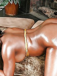 Black, Bedroom, Black milf, Ebony milf