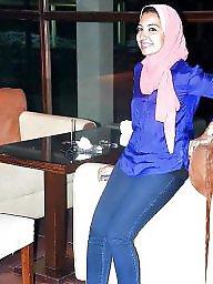 Hijab, Pantyhose
