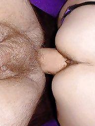 Anal toys, Ass fucking