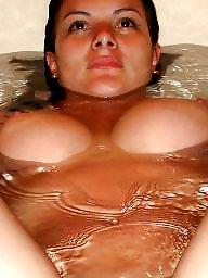 Teen nude