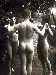 Vintage naturism, Vintage natural, Natural vintage, Natural, Vintage