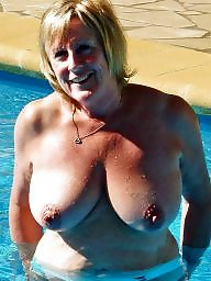 Exposed, Expose wife, Essex, Wife exposed, Amateur mature