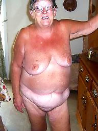 Granny boobs, Grannies, Big granny, Matures, Bbw, Big