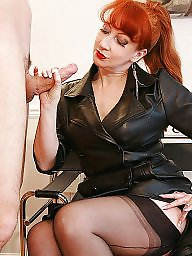 Redheads red, Redheaded mature, Redhead mature, Redhead femdom, Red mature, Red