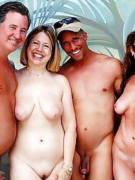 Naked couples, Milf public, Naked, Couple