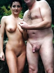 Nude, Couple