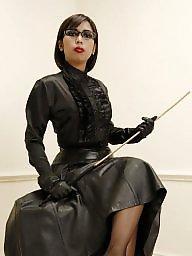 Mistress t, Femdom