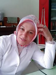 Hijab, Turkish, Turbanli, Turban, Muslim, Arab