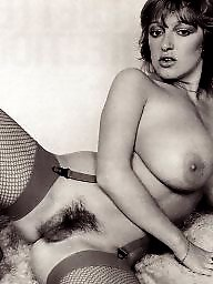 Vintage hairy, Vintage boobs, Vintage, Vintage big boobs, Debbie