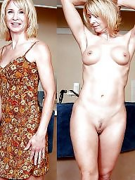 Milf dressed undressed, Amateur dressed undressed, Dress, Dressed and undressed, Undressed, Undress