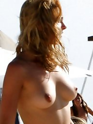 Tits topless, Tit in, Topless celebrity, Topless celebrities, Topless tits, Topless tit