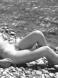 Vintage amateur, Nudists, Vintage nudist