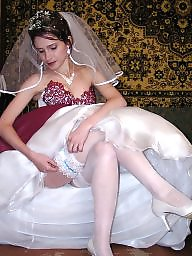 Nylon, Bride, Nylons