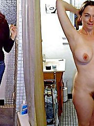 Mature dressed undressed, Milf dressed undressed, Mature dress, Dressed and undressed, Dress, Dress undress