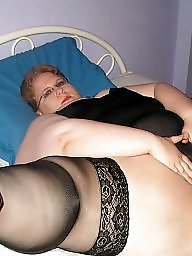 Bbw in stockings pictures