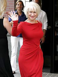 Sexual mature, Sexual, Mirren, Matures celebrity, Mature-celebrity, Mature goddess