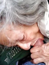 Granny flashing, Sucking, Granny suck, Mature handjob, Handjobs, Mature amateur