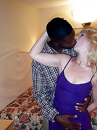 Interracial, Wives, Date