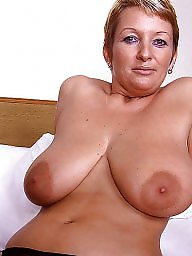 Mature tits, Mom, Mature big tits, Moms