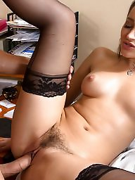 Hairy, Hairy stockings, Nylons, Stockings, Stocking, Hairy stocking