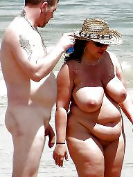 Beach, Beach voyeur, Beach couple